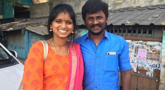 Senthil and Rajalakshmi